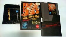 VOLLEYBALL NINTENDO NES