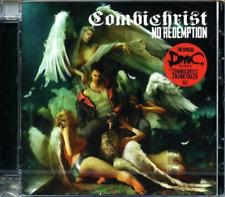Combichrist-No Redemption (UK IMPORT) CD NEW