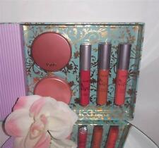 Tarte Amazonian Clay Blush Lipsurgence Lip Creme Gloss 5pc Holiday Gift Set Kit