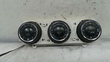 Mercedes Benz W163 Ml Air Conditioning Control Unit Climatronic a 1638204989