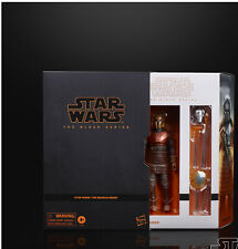 Star Wars Mandalorian Black Series The Armorer Deluxe (Pulse Exclusive) confirm