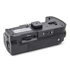 Batteria Impugnatura + adattatore DMW-BLC12,DMW-BLC12E per Panasonic DMW-BGG1