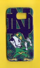 NOTRE DAME FIGHTING IRISH 1 Pc Glossy Case / Cover Samsung GALAXY S6 (Design 1)