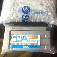 1PCS New FOR SMC Cylinder MXH16-50 MXH1650