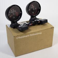 Brabus Zusatzinstrumente Uhr & Drehzahlmesser DZM smart fortwo 451 Benziner NEU