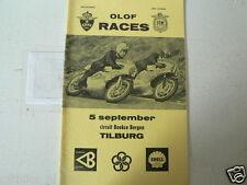 1971 INTERNATIONALE OLOF RACES CIRCUIT BEEKSE BERGEN TILBURG 5 SEPTEMBER BRAUN ?