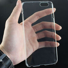 For iPhone 6 Plus Ultra Thin Clear Transparent Skin Snap On Slim Hard Cover Case