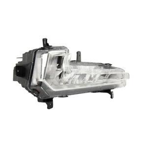 LED links Seite Nebelscheinwerfer Fahrleuchte DRL für Chevrolet Malibu XL 16-18