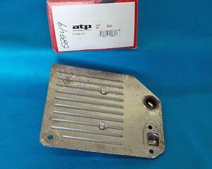 1983 1993 Ford Bronco Econoline F150 ATP B92 Automatic Transmission Filter Kit