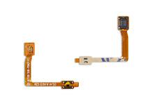 Samsung Galaxy Note 2 GT N7100 Power Button Flex Kabel Ein Aus Schalter