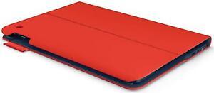 Logitech Ultrathin Keyboard Folio iPad Air - Mars Red Orange