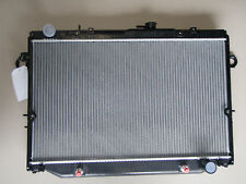 Radiator Toyota Landcruiser GXL100 FZJ105r HDJ100r HZJ105R Petrol Diesel ADRAD