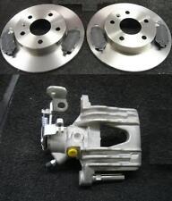Vauxhall ZAFIRA 1.6 1.8 2.0 DTI 2.2 99-05 disque de frein étrier de frein arrière bosch NS