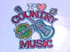 SUNCATCHER -   I LOVE COUNTRY MUSIC
