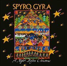 A Night Before Christmas by Spyro Gyra