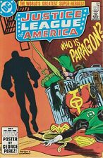 Justice League of America #224. Mar 1984. DC. VF/NM.