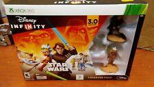 BRAND NEW!! Disney Infinity STAR WARS (3.0 Edition) for Xbox 360