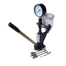449949 Moteur Diesel Injecteur Testeur De Pression Garage Voiture