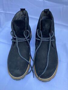 Kodiak Mens Carden Chukka Boots Shoes Sz 10 US Lace Up