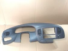 1997-2003 FORD F150 EXPEDITION DASH PAD OEM BEZEL GRAPHITE