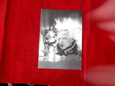 Edgar Winter~ Mission Earth~ Post Card From Rhino Records~Rare ~Collectables