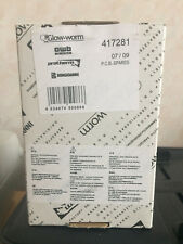 Glow Worm 417281 PCB. Brand New boxed & Genuine