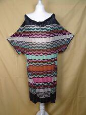 d2366bfd705c87 NEU - Edles Tunika-Kleid von MISSONI, Gr. 34, Made in Italy