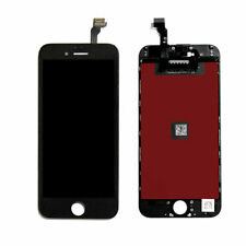 "LCD Touch Display Assembly Digitizer Screen Replacement For iPhone 6 4.7"" Black"