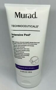 New Murad Technoceuticals Intensive Peel IP5 4 oz Factory Sealed Fresh
