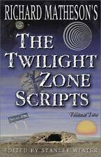 Richard Matheson's The Twilight Zone Scripts Volume 2