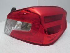 Subaru WRX 15 16 Right Tail Light OEM