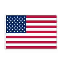3x5 ft US American Flag Standard Size Star Stripe Grommet For Flagpole USA US