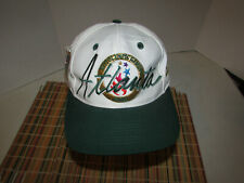 Atlanta Olympic Games 1996 Snapback Hat Cap The Game NEW OLD STOCK