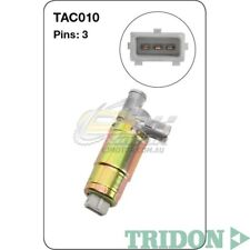 TRIDON IAC VALVES FOR SAAB 9000 Turbo 02/91-2.0L DOHC 16V(Petrol)