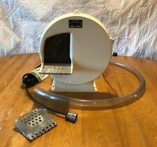 Torit Manufacturing Co Dental Model Trimmer Model 30 14 Hp 115 Volts