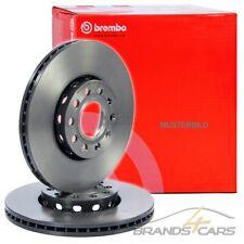 Brembo2 Bremsscheiben Coated Disc Line Belüftet 323 mm Vorne 09.9911.11