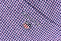 Gant Twill Checked Long Sleeve Shirt Size L