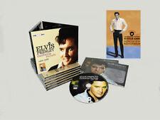 Elvis Collectors CD - California Ballads 1960-1968