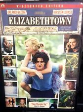 Elizabethtown (Dvd, 2006, Widescreen) Orlando Bloom World Ship Avail!