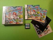 Yoshi's Island DS - Nintendo DS DSi 3DS