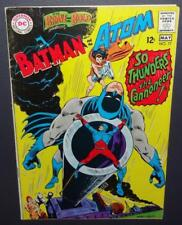 The Brave And The Bold #77 1968 7.5 (VF-) Batman/Atom (Andru/Espos) BV$32 40%Off