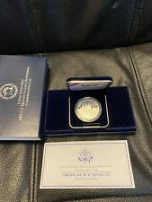 New listing 2002 U.S. Military Academy Bicentennial Commemorative Coin