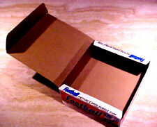 EMPTY DISPLAY BOX  ~ For 1988 Topps Football Cello Packs