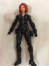 "Marvel univers/Infini/legends figure 3.75"" Black Widow (Avengers Film).C1"