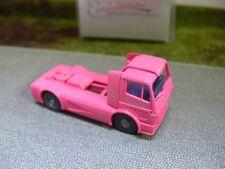 1/87 Wiking MB Renntruck 1995 pink  441 66 B