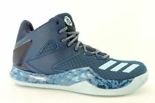 san francisco 0caf8 da063 adidas D Rose 773 V 5 Derrick Navy White Mens Basketball Shoes SNEAKERS  AQ7777 UK 11.5