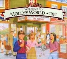 Welcome to Molly's World,1944: Growing Up in World War Two America [American Gir