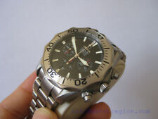 OMEGA SEAMASTER 300M TITANIUM AUTOMATIC CHRONOGRAPH DIVING DIVERS WATCH 2293.52