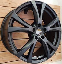 Carmani Alufelgen 8x18 5x108 Ford Edge Focus ST RS Galaxy Kuga Mondeo C S MAX