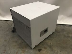 Polyscience KR60A Flow Through Chiller / Cooler 120V